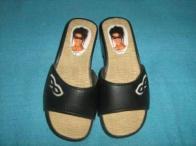 Sandalia da Tiazinha