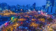 Brasil em Greve