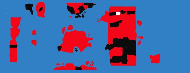 Cemparimbu Vermelho - Dexaketo