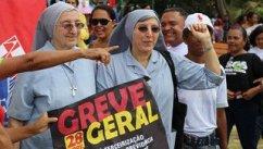 Freiras - Greve SP 2017