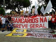 Greve Geral Bancarios Fortaleza 2017