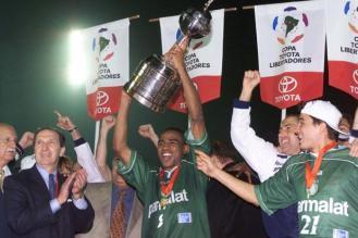 Libertadores Ganha no Parque