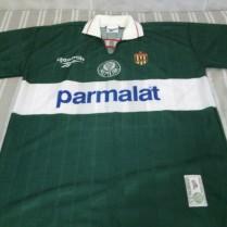 Palmeiras 1996-1997