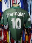 Palmeiras 1997 Verso