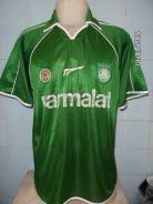 Palmeiras 2000 Libertadores