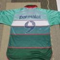 Palmeiras 2000 verso