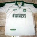 Palmeiras 2001 Branca