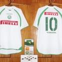 Palmeiras 2003 Branca