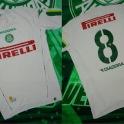 Palmeiras 2004 Branca