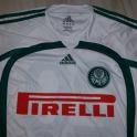 Palmeiras 2006 - Branca