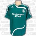 Palmeiras 2007- Paulistão 2008