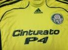 Palmeiras 2007 Verde Limão