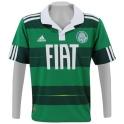 Palmeiras 2010 - Listrada