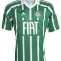 Palmeiras 2011 Listrada