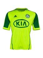 Palmeiras 2012 - Verde Limão