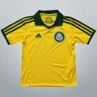 Palmeiras 2013 Amarela