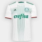 Palmeiras 2016 Branca
