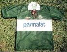 Palmeiras Copa Euro America 1996