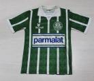 Palmeiras Parmalat 1992-1996