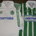 Palmeiras Parmalat 1992