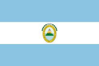 República Federal da América Central