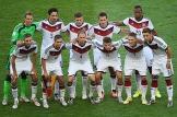 Alemanha 2014