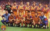 Barcelona Anos 90