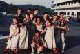 Chiquititas chegando ao Brasil 1998