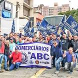 Comerciarios do ABC - Força Sindical