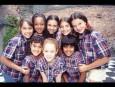 Elenco Original Chiquititas 1997