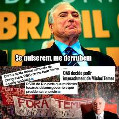 #ForaTemer - MST