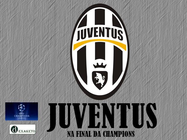 Juventus na Final da Champions - Dexaketo