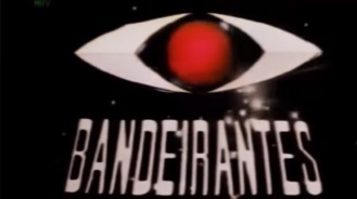 Logo Band Anos 1980