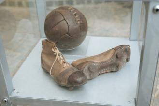 Bola - Copa do Mundo Uruguai 1930