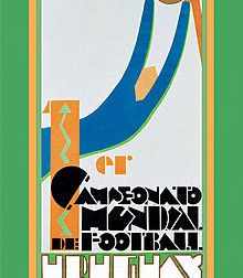 Copa do Mundo Uruguai 1930