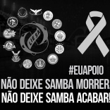 Luto pelo Samba