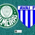Palmeiras X Avaí
