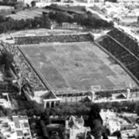Parque Central - Estadio da Copa do Mundo 1930
