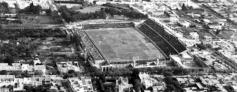 Parque Central - Estadio da Copa do Mundo 1930