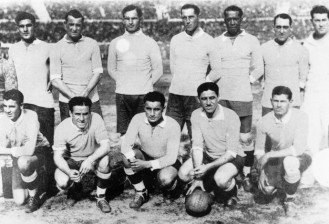 Uruguai Campeon del Mundo 1930