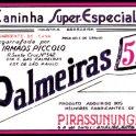 Palmeiras 51