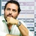 Alexandre Mattos - Palmeiras