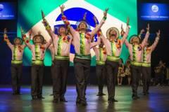 Flor Ribeirinha - Dança do Siriri