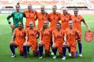 Holanda Campeã - EUROCOPA Feminina 2017