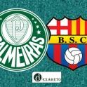 Palmeiras X Barcelona Guayaquil - Dexaketo