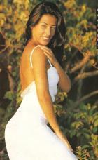 Scheila Carvalho eem 1998