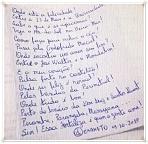 Fortaleza em Poesia - Poema - Dexaketo