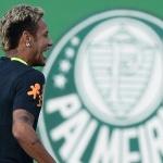 Neymar Palmeiras