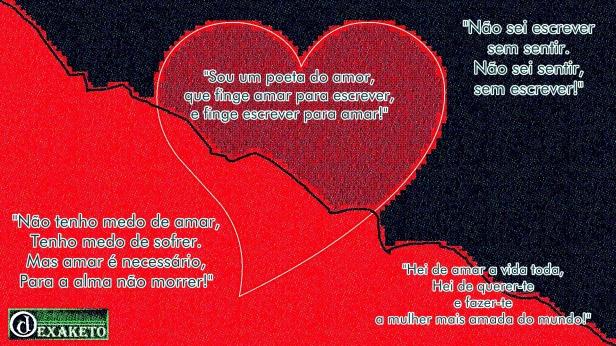 Versinhos de Amor - Dexaketo