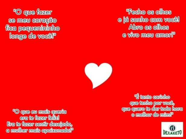 Versos de Amor - Dexaketo